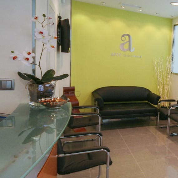 Clínica dental Madrid Latina