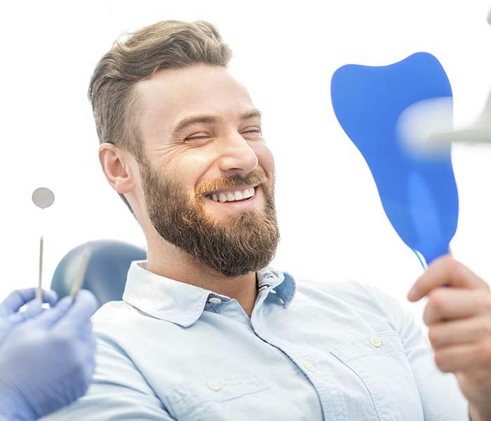 Osteointegración implantes dentales